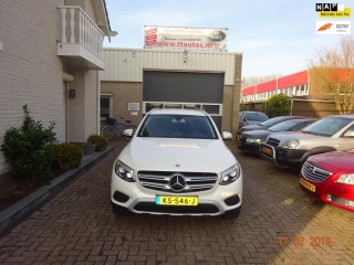 Mercedes-Benz-GLC-Klasse